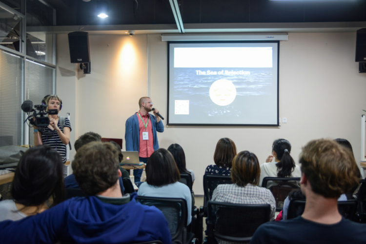 Next Barcamp Beijing Event Set for May 14, Speakers Wanted