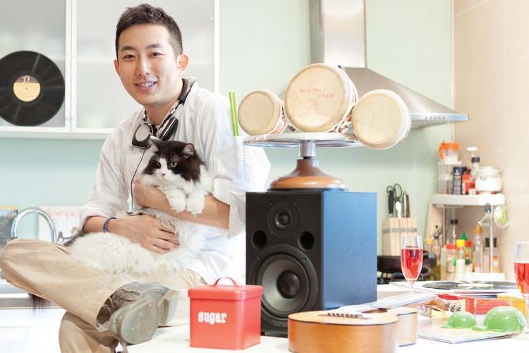 Playlist: TJ Kim, Music/Food Blogger, MusiChef.com