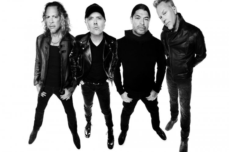 Tickets Still Available for Metallica Shanghai Show, Sixth Asia Date Still Undecided