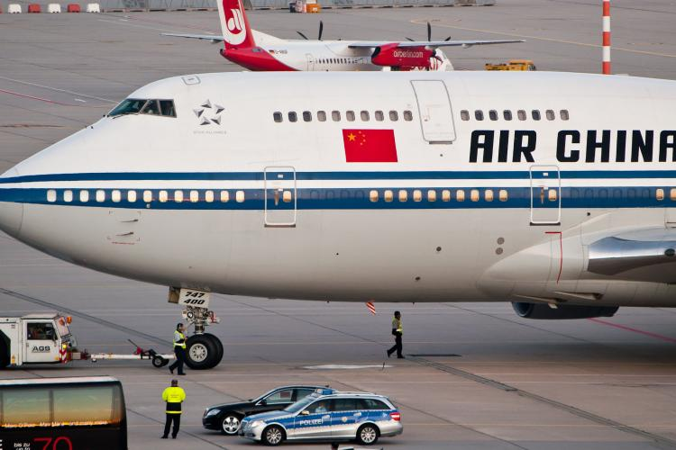 Air China Expands San Francisco Service; Travel Info from around the Internet
