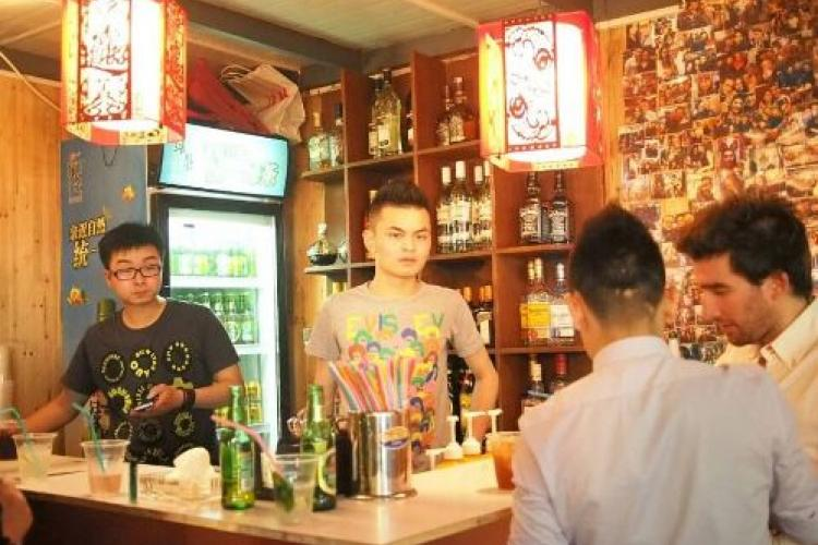 Sanlitun Closings: Harry's Bar, The Corner