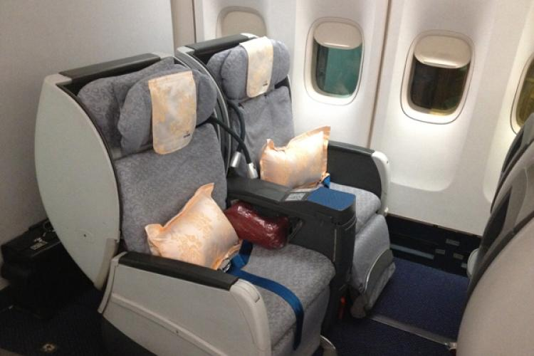 Flying First Class in China: Is It Worth It?