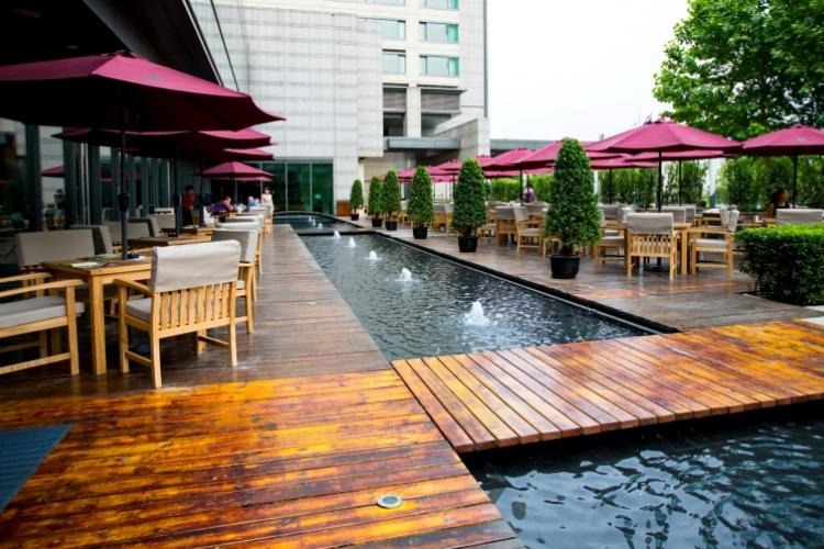 One Last Time: Your Complete Guide to Outdoor Restaurants and Bars in Beijing
