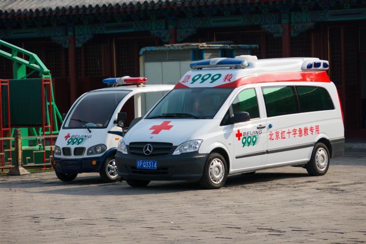 Doctor, Doctor: Getting 24-Hour Help in Beijing