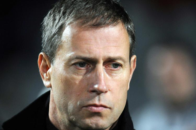 China Fires National Soccer Coach Alain Perrin