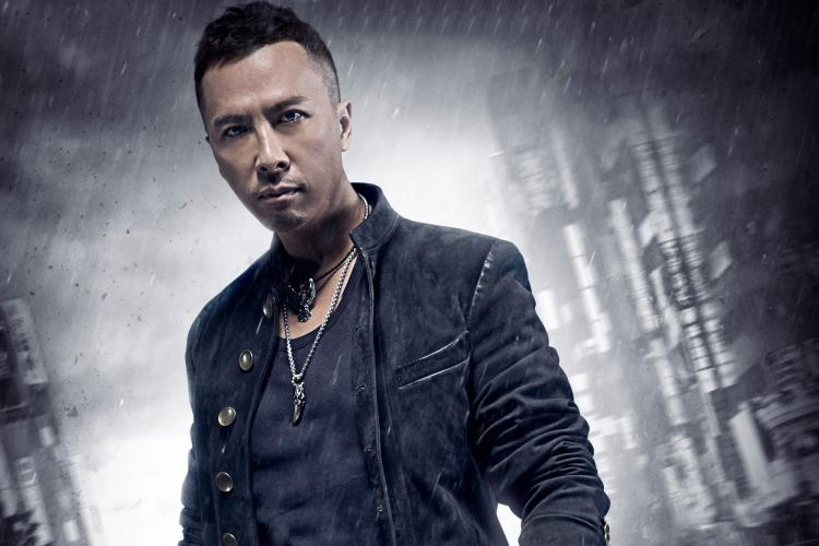 Martial Arts Star Donnie Yen to Speak at China Central Mall Apple Store June 3