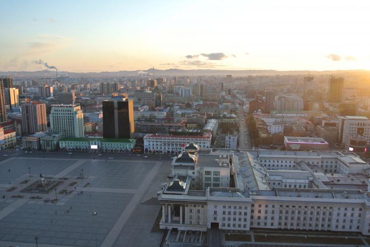 Talking Travel: Unsuspecting Ulaanbaatar