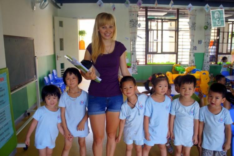 teaching 1 Teaching in major us cities teach abroad teaching online (grades 1-6) for initial teaching certification or dual certification in teaching and special.