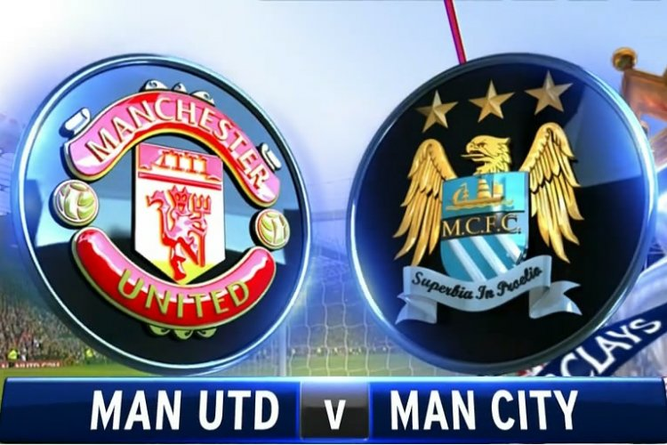 Manchester City, Manchester United, to Play Each Other in Beijing July 25