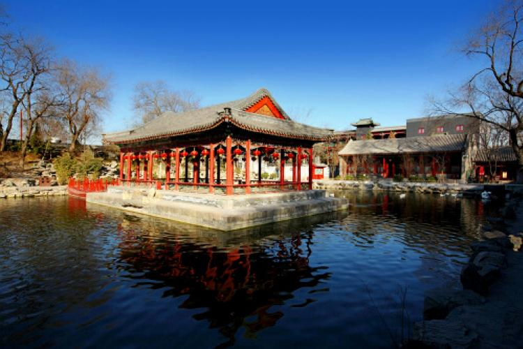 Tourism Arrivals in Beijing Drop Significantly in 2013