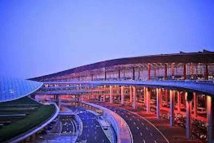 Beijing Capital International Airport Now the World's Second Busiest