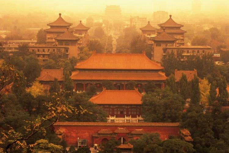 Talking Travel: Conde Nast Traveler Readers Name Beijing to 'Unfriendliest' City List
