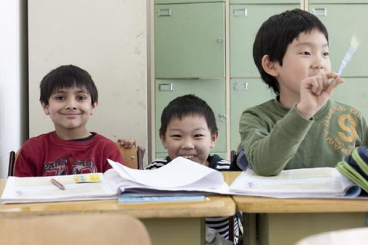 What's it Like to be a Foreigner Enrolled in a Local Chinese School?