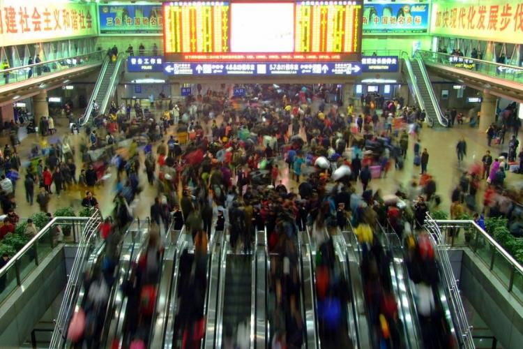 Beijing to Limit Population Growth with Muddled Approach in 2015