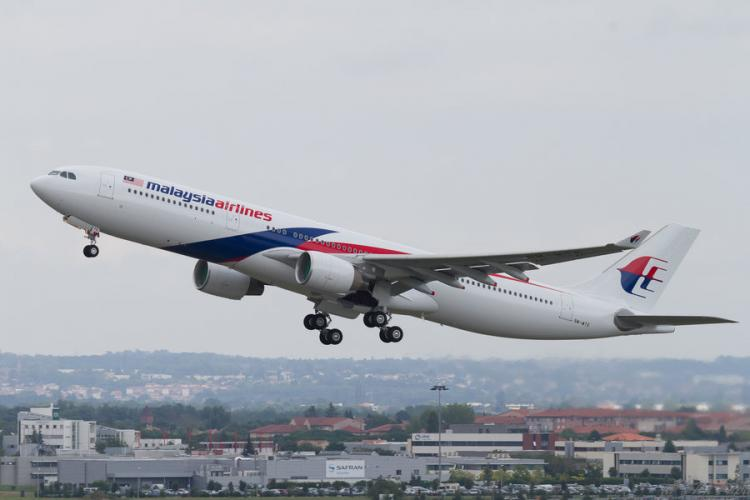 Malaysia Airlines to Cut Staff, Rebrand