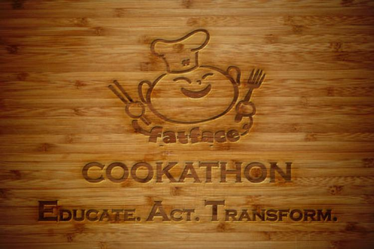 Fatface Dining Readies Charity Cookathon for May 24