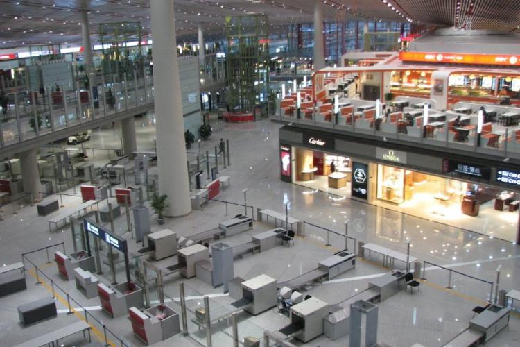 More Dining Options Coming to Beijing Airport's Terminal 3