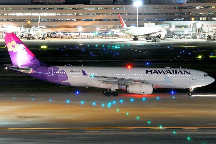 Talking Travel: Hawaiian Airlines Companion Fares; AirAsia Up, American Down; Take the Train