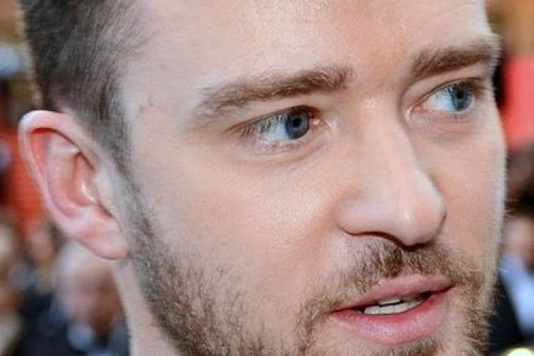 Justin Timberlake to Perform with Wang Leehom at Beijing's Bird Nest June 14