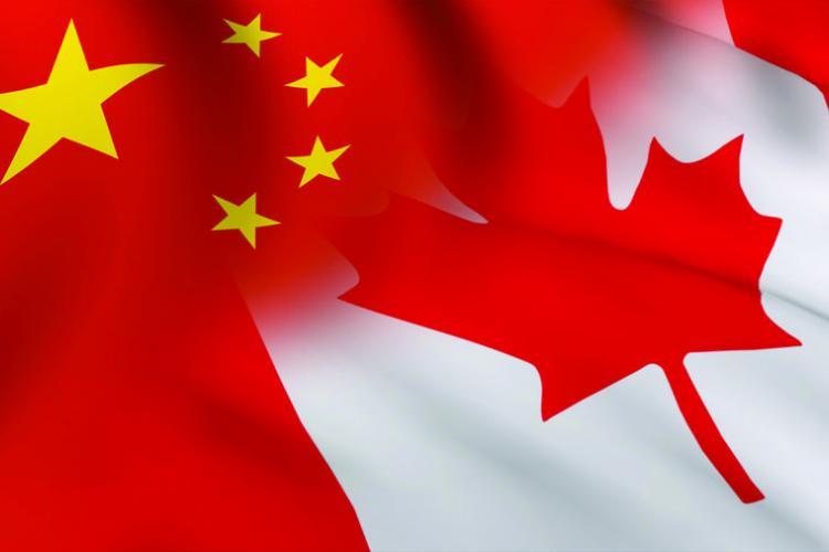 China, Canada Establish New 10-Year Visa Scheme