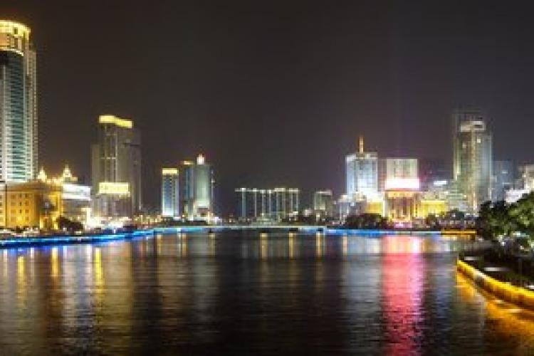 Talking Travel: Ningbo, Civilization By The Sea