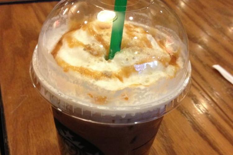 Fast Food Watch: Starbucks' Best Beverage Is Back