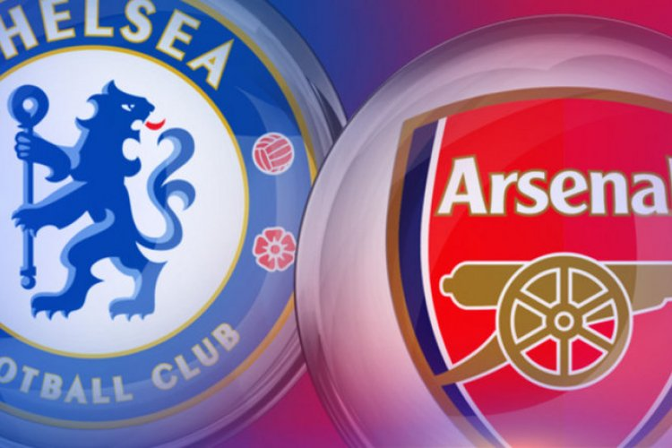 Arsenal, Chelsea to Play Pre-Season Friendly in Beijing July 22