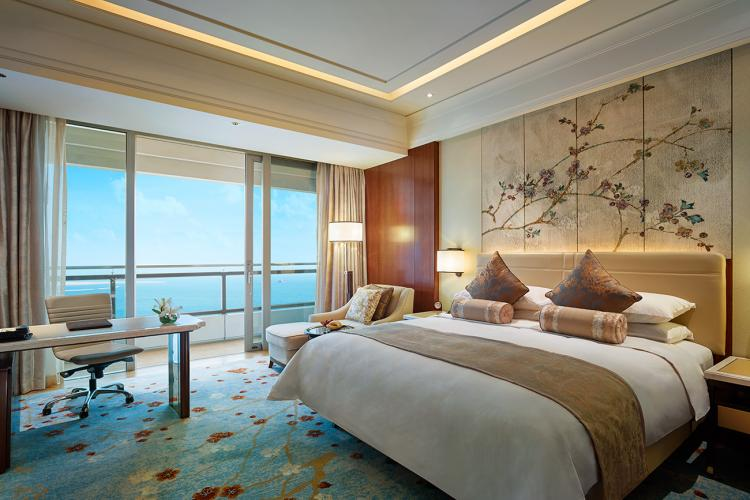 Beijing Smoking Ban to Extend to Capital International Airport; Shangri-La Opens Qinhuangdao Hotel