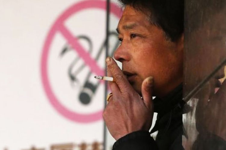Throwback Thursday: Beijing Bans Smoking (Once Again)