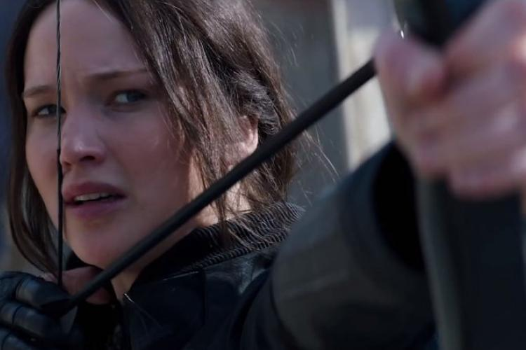 Next 'Hunger Games' Film Won't Receive China Day-And-Date Release