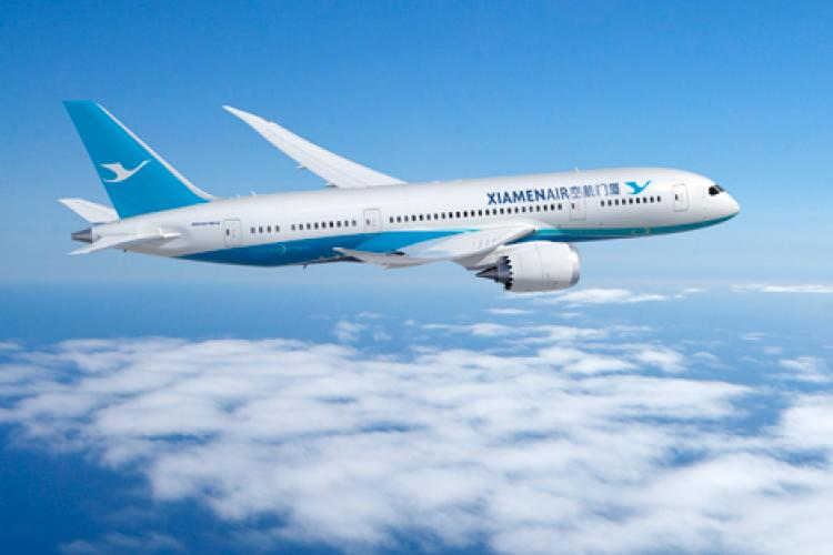 Talking Travel: Xiamen Airlines Comes to Beijing