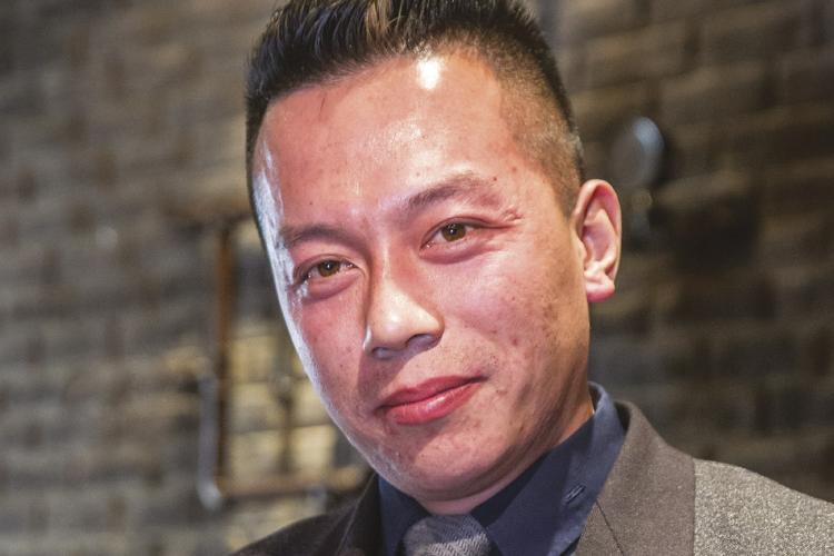 Beijing's Most Interesting People 2014: Xiao Ming