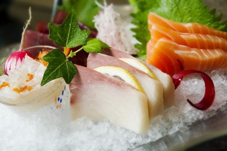 Back for More: Haru Teppanyaki and Sushi Bar