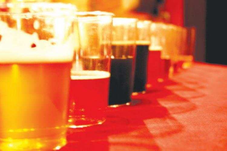 World of Pour Craft: Beijing Microbrewing is Bubbling Over