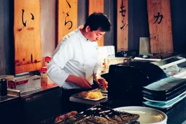Hygiene High on the Agenda at Hatsune: In Conversation With Executive Chef Bruce Yan