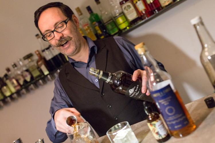 Where's The Drink List Gone? The Art of Mastering the Menuless Bar