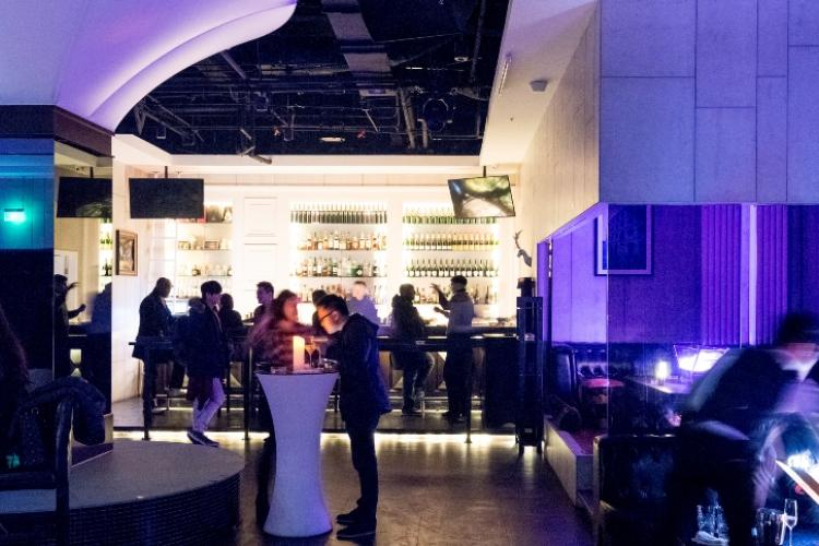 What's New Bars & Clubs: Hush