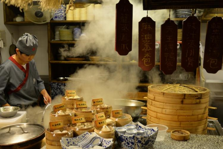 Nanjing Impressions: Delve Into China's Tender Eastern Fare