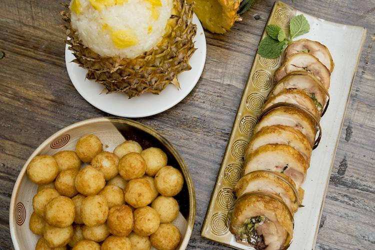 In and Out (Yunnan): Diverse Cuisine With an Authentic Ethnic Flair