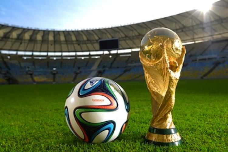 Football Fans Get Ready: FIFA World Cup Celebrations in Beijing