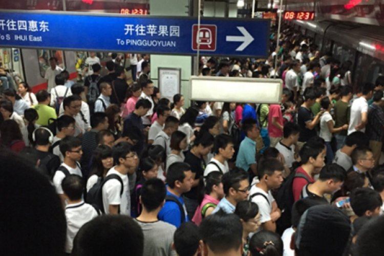 East-End Subway Transfer to Disappear as Metro Line 1 to Merge with Batong Line