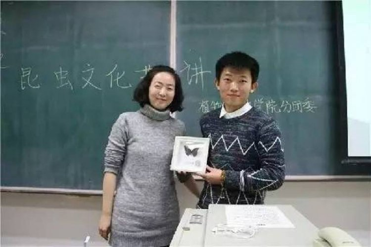DP Beijing University Student Humbles School Authorities By Complaining Via the Scientific Method