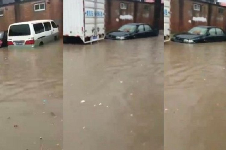 Safety Tips During Heavy Rain and Flooding | the Beijinger