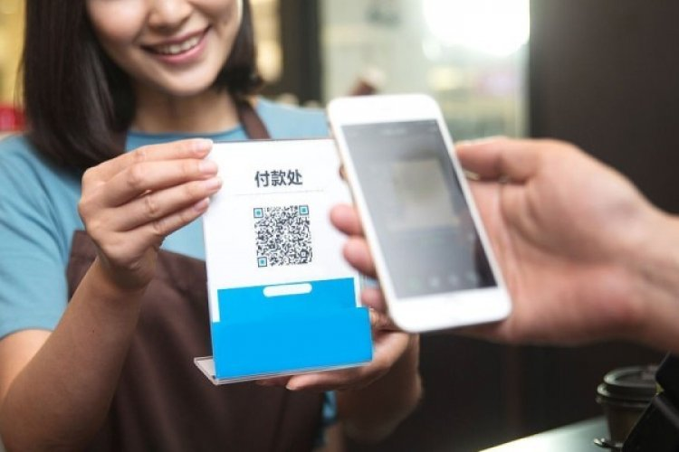 Beijing Has Become China's Leading Cashless Society