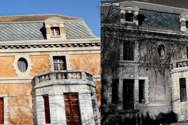 Despite Getting Rid of its Ghosts, Beijing's Spookiest House is Still Haunted... By Curiosity Seekers