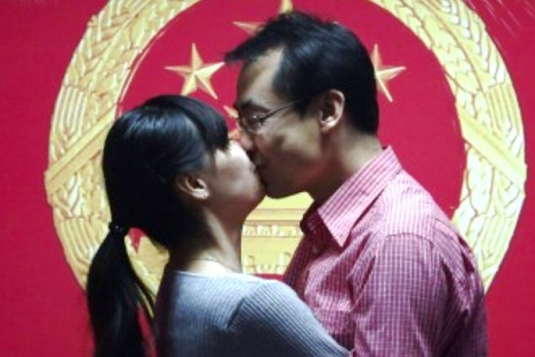 R Beijing Boyfriends Among the Best in China, Says Chinese Dating Website Survey