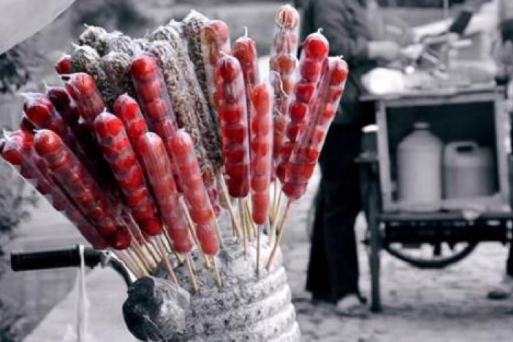 Cold and Hungry? 5 Must-Try Beijing Winter Snacks