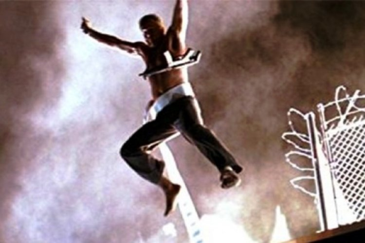 R Mandarin Month: Learn Chinese from Awesome Hollywood Action Movies from the 80s