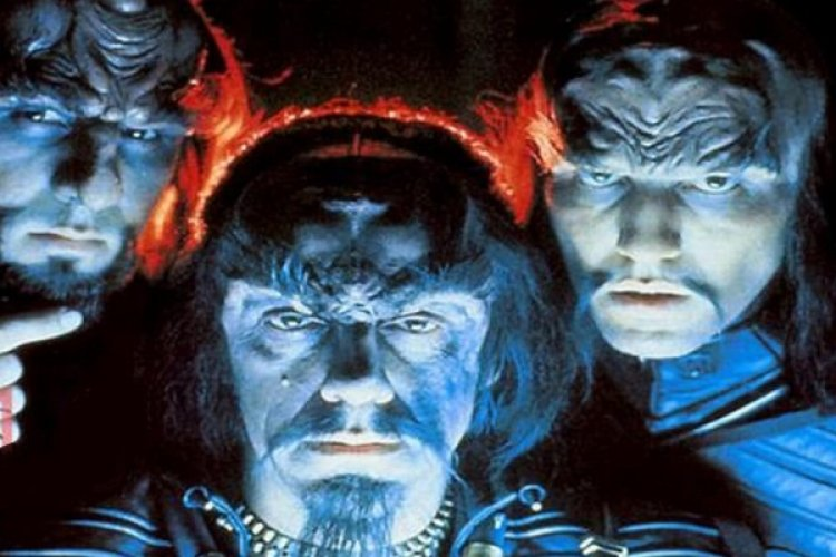 Mandarin Monday: Learn Popular Klingon and High Valyrian Phrases in Chinese