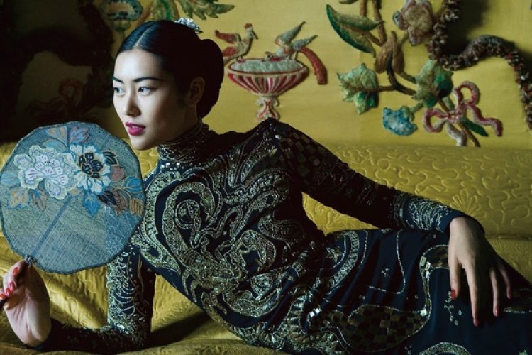 Chinese Pop Culture Primer: What You Need to Know About Liu Wen, China's Top Supermodel